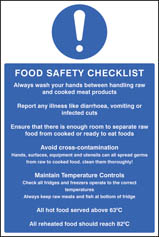 Kitchen Safety Signs | SSPPrintFactory.co.uk