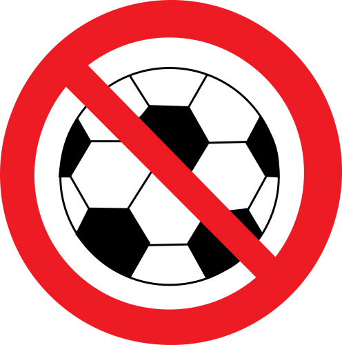No Ball Games