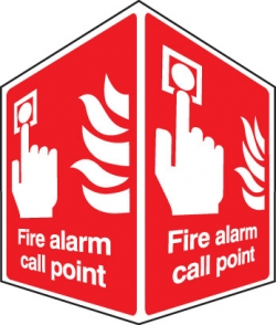 General Fire Projecting Signs