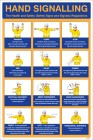 Hand Signalling Poster