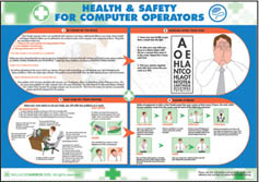 Regulation & Safety Guidance Posters