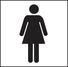 Female Symbol Sign