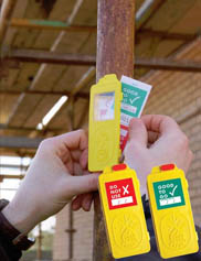 Fixed Scaffolding Inspection & Tagging